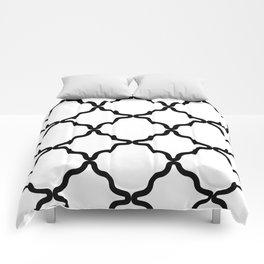 Pattern 08 Comforters