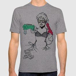 #STUKGIRL NATALYA T-shirt