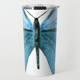 Butterfly 04 Travel Mug