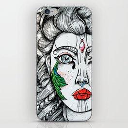 lqr iPhone Skin