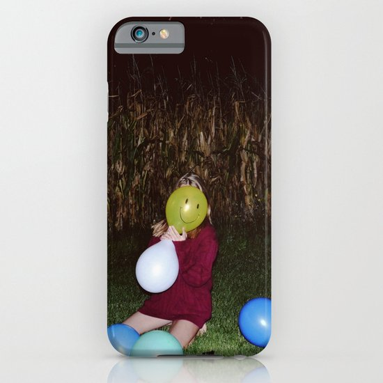 Wasted Youth iPhone & iPod Case