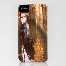 All in a Day's Work. iPhone (4, 4s) Slim Case