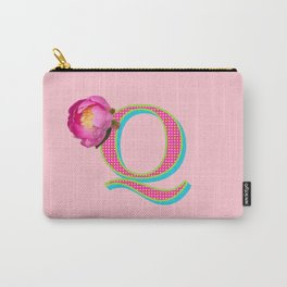 BOLD Q Carry-All Pouch