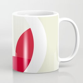 Ball Chair by Eero Saarinen Coffee Mug