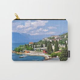 Malcesine - Lake Garda/Italy Carry-All Pouch