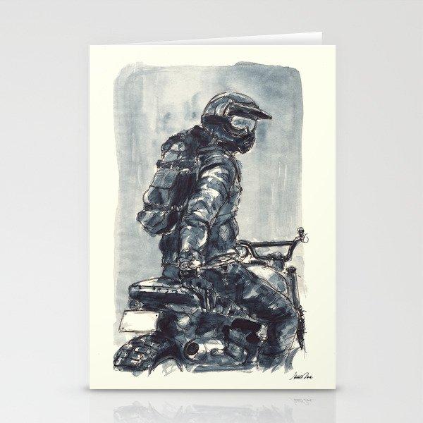 Rider 1905 Stationery Cards