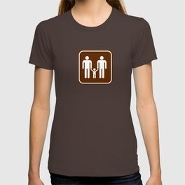 "Urban Picotgrams ""Family Men"" T-shirt"