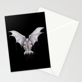Gargoyle Stationery Cards