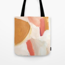 Mean Mister Mustard Tote Bag