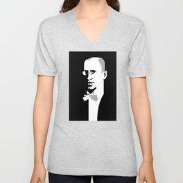 Prokofiev Unisex V-Neck