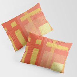 Urban Intersections 1 Pillow Sham