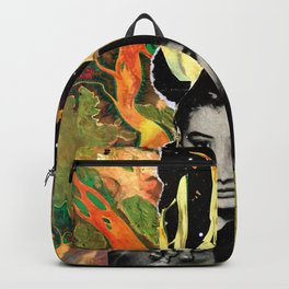 The In Between Backpack