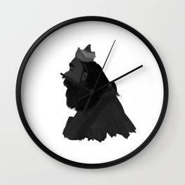 Wall painter Wall Clock