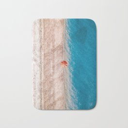 sea shore #society6 #decor #buyart Bath Mat