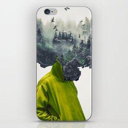 JNAS iPhone Skin
