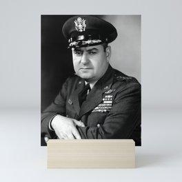 General Curtis LeMay Photo Mini Art Print