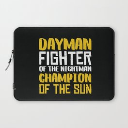 Dayman! Laptop Sleeve