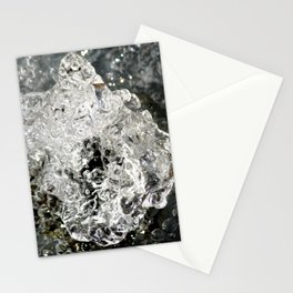 Water #1 Stationery Cards