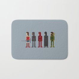 Come Together Bath Mat