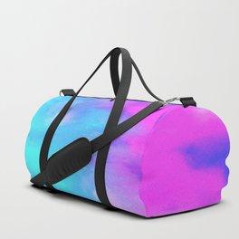 colorful 7 Duffle Bag