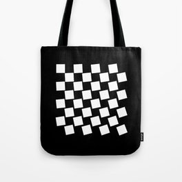 Chess Collectible – Board (Globally Local Media) Tote Bag