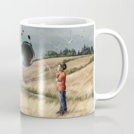 anomaly 2.4 Coffee Mug