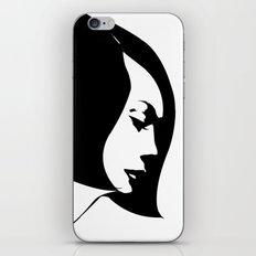 kwan iPhone & iPod Skin