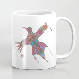 Color for Life II Coffee Mug