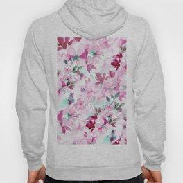 flowers / 20 Hoody