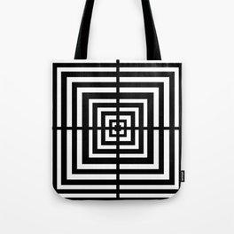 Illusionist II Tote Bag