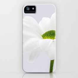 Clean and Simple iPhone Case