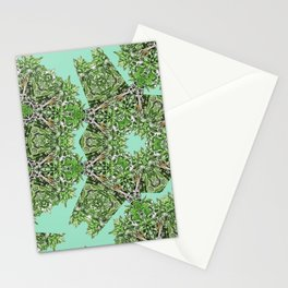 High Spirts Stationery Cards