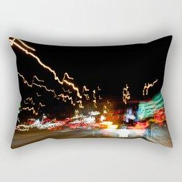 ATX Warped II Rectangular Pillow