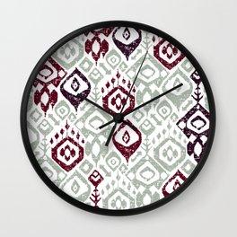 lezat Wall Clock