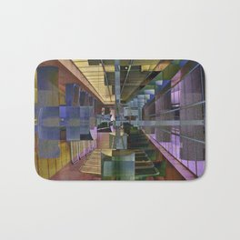 MAGIC URBAN LINES  Bath Mat