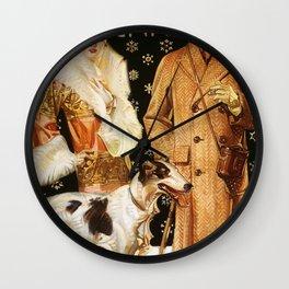 Kuppenheimer - Digital Remastered Edition Wall Clock