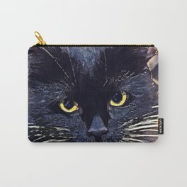 Cat Lucy Carry-All Pouch