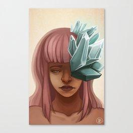 Devon Canvas Print