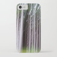 minnesota iPhone & iPod Cases featuring Minnesota Pines by Marielle Solan Photography