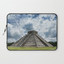 Chichen Itza Laptop Sleeve