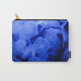 Baby Royal Blue Carry-All Pouch