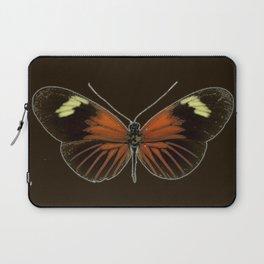 Untitled Butterfly Laptop Sleeve