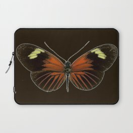 Untitled Butterfly Laptop Sleeve