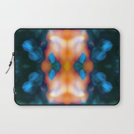 Abstraction float Laptop Sleeve