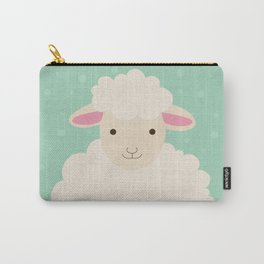 Sheep Series [SS 00] Carry-All Pouch
