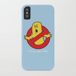 That's a Big Twinkie iPhone Case