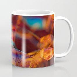 Sunset Bubbles Coffee Mug