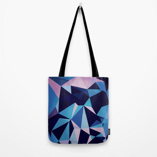 blux Tote Bag