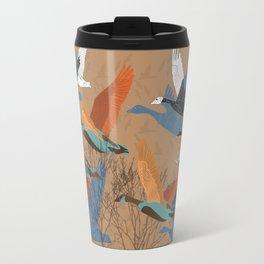 Goose Travel Mug