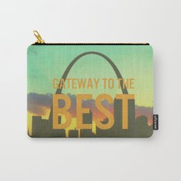 Gateway to the Best Carry-All Pouch